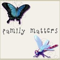 Family Matters, the Annapolis County Family Resource Centre