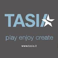 TASIA  - COMUNICAZIONE, ENTERTAINMENT.