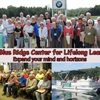 Blue Ridge Center for Lifelong Learning