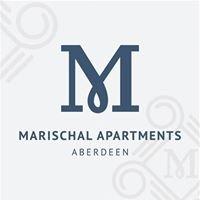 Marischal Apartments Aberdeen