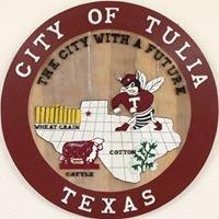 City of Tulia, TX