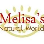 Melisa's Natural World
