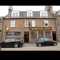 The Station Bar and Lounge - Peterhead
