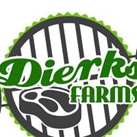 Dierks Farms Grass-Fed Beef