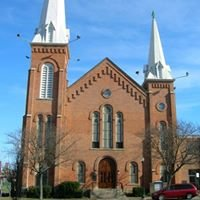 First Baptist Church, Jackson MI