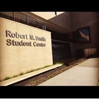 Robert M. Smith Student Center