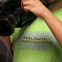Reel Digital Communications, Inc.