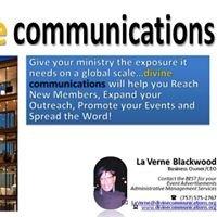 Divine Communication Hampton Roads