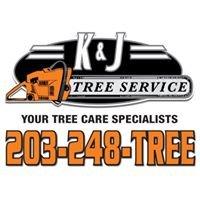 K&J Tree Service