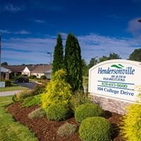 Hendersonville Health &  Rehabilitation