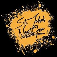 St. John's YOUTH!
