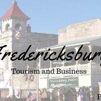Fredericksburg Tourism and Business