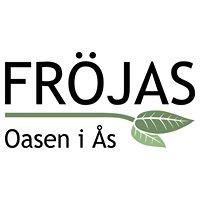 Fröjas, oasen i Ås