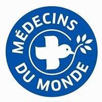 世界の医療団(Médecins du Monde)