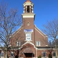 St. Michael Roman Catholic Church of Maple Grove Michigan