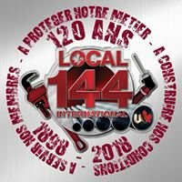 Association unie Local 144