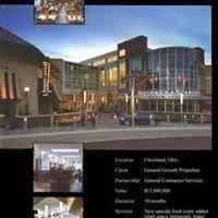 Beachwood Mall