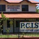 Panama Coast International School