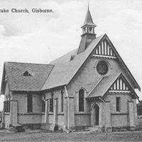 Toko Toru Tapu Church Manutuke