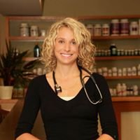 Dr. Jeannie Doig, Naturopathic Doctor