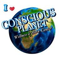 Conscious Planet