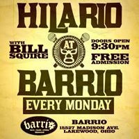 Hilario at Barrio