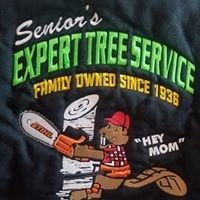 Keith E. Hughes Sr. Expert Tree Service
