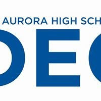 East Aurora High School DECA