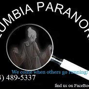 Columbia Paranormal Research Society