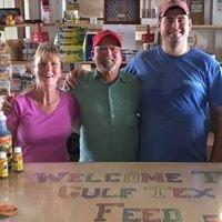 Gulf Tex Feed Store