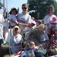 Charlie Bucknam for State Senate