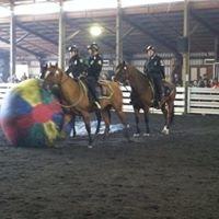 Seattle Mounted Police Barn