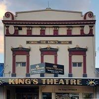 TET Kings Theatre Stratford