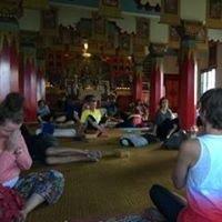 Bodhisattva Yoga