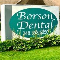 Borson Dental
