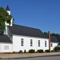 Prosper Christian Reformed Church