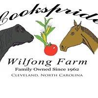 Cookspride Wilfong Farm