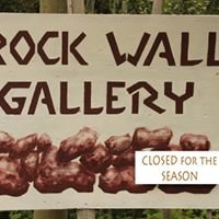 Rock Wall Gallery