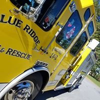 Blue Ridge Fire and Rescue