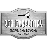 RCB Carpentry, INC.