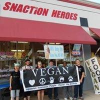 Snaction Heroes