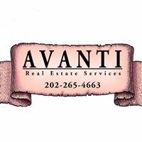 Avanti Real Estate Services, Inc.