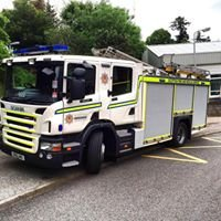 Banchory Fire and Rescue Service