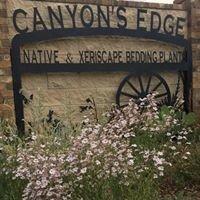 Canyon's Edge Plants