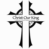 Christ Our King Lutheran Church