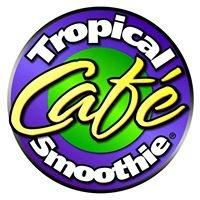 Tropical Smoothie Cafe - Dixie Hwy, Clarkston, Mi