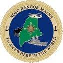 Navy Operational Support Center Bangor Maine