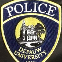 DePauw Police Department