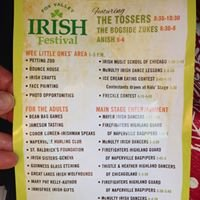 Fox Valley Irish Festival - Riveredge Park