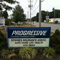 Downes Insurance Assoc INC